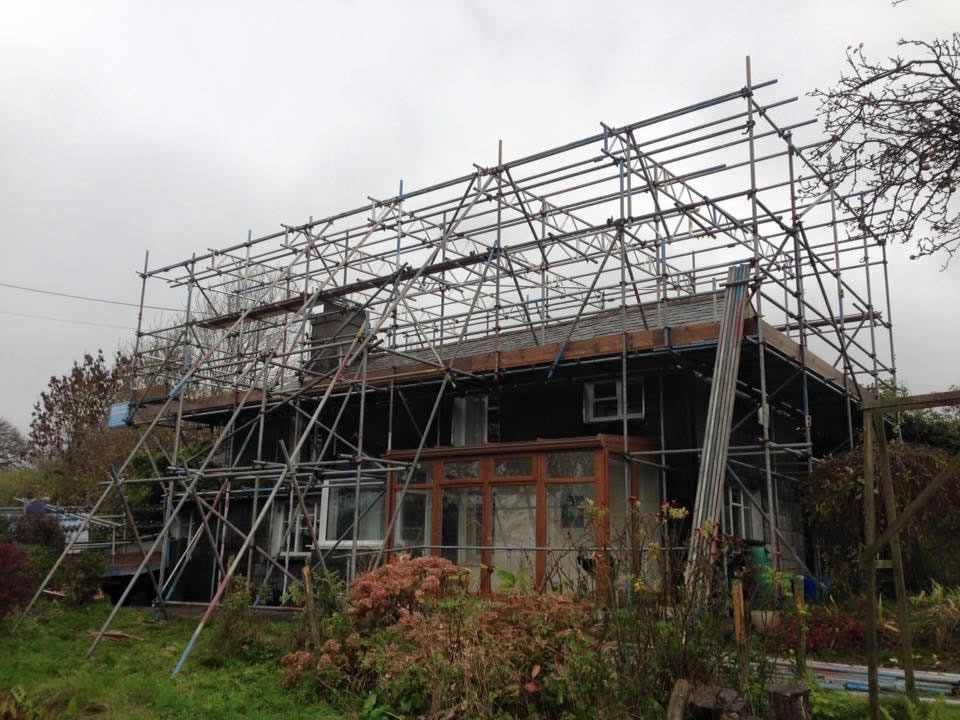 elite access scaffolding